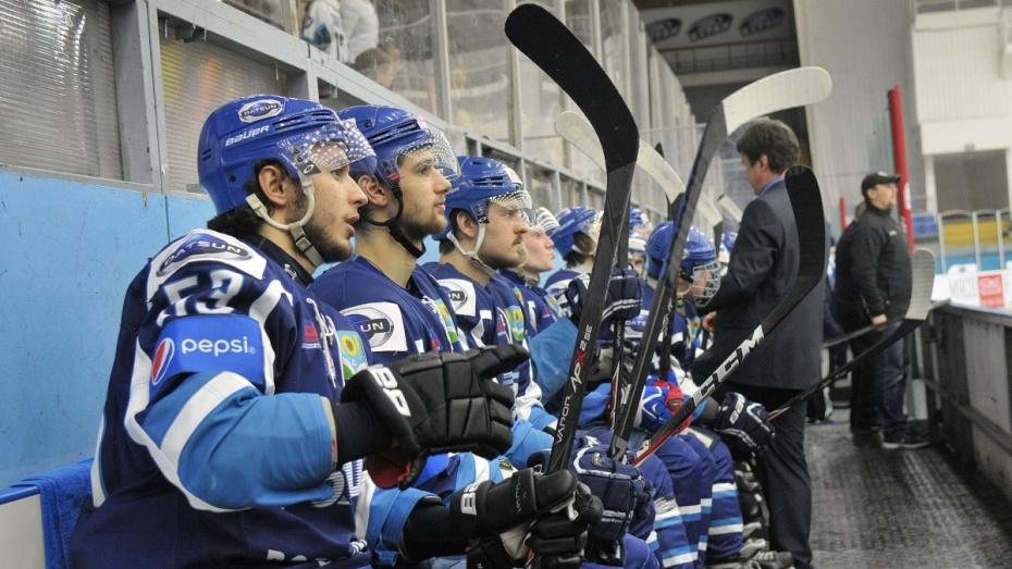 Хоккеисты «Россоши» пройдут просмотр в воронежском «Буране»