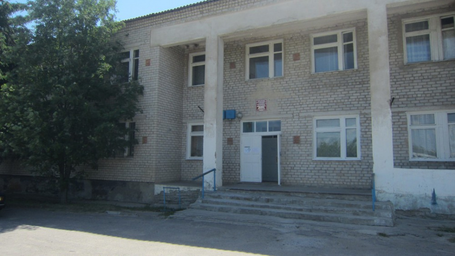 В амбулатории подгоренского села Белогорье сделают котельную