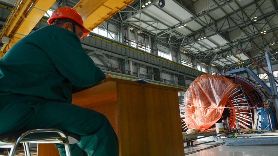 Первые лица региона поздравили воронежских работников атомной промышленности с праздником
