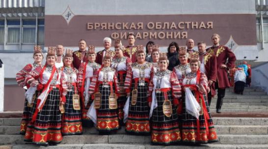 Павловские артисты получили Гран-при всероссийского фестиваля-конкурса хоров и ансамблей