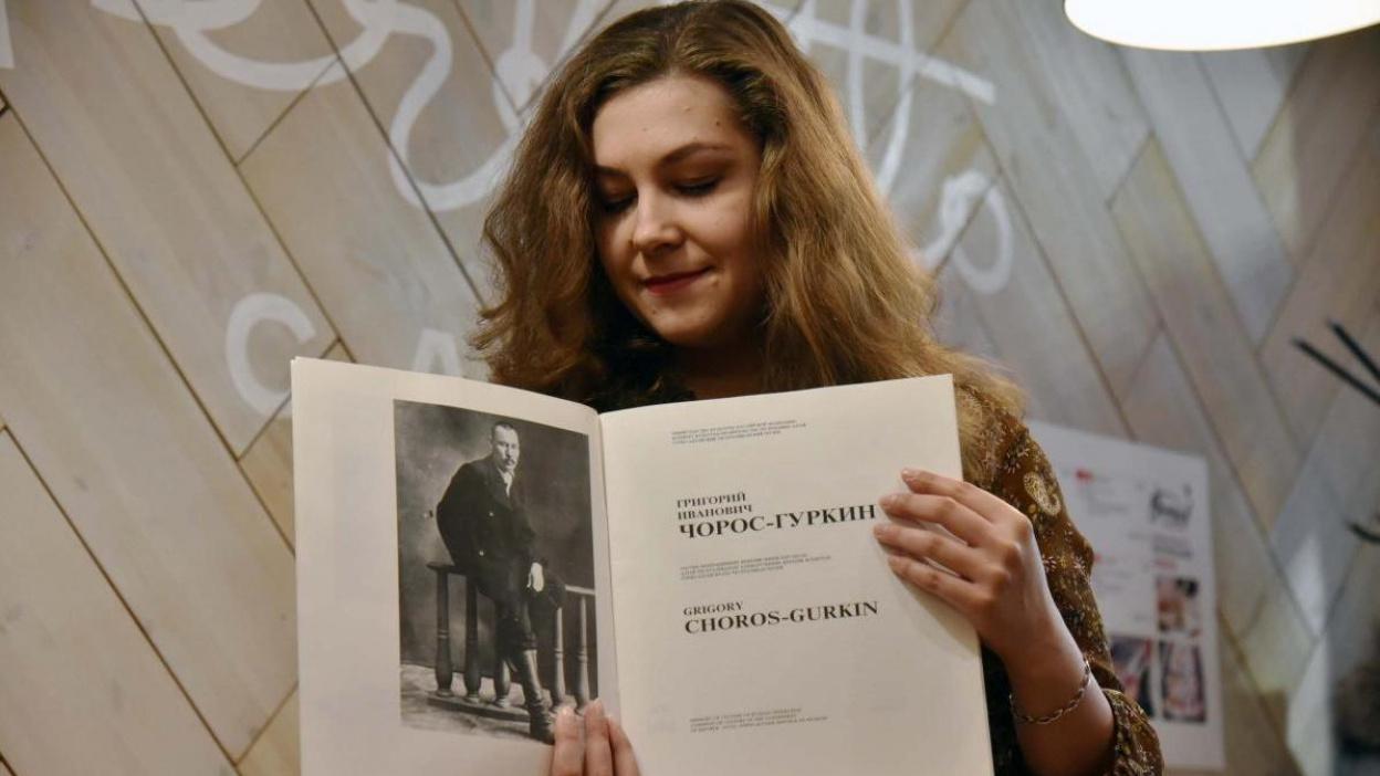 Семейная тайна. Почему жительница Воронежа до 18 лет не знала о знаменитом предке