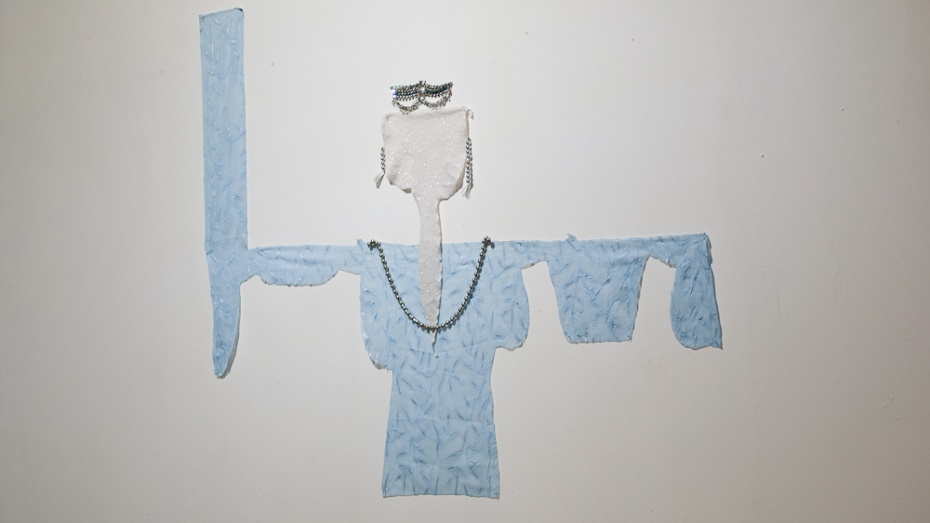 Воронежский центр современного искусства покажет выставку «женской волны»