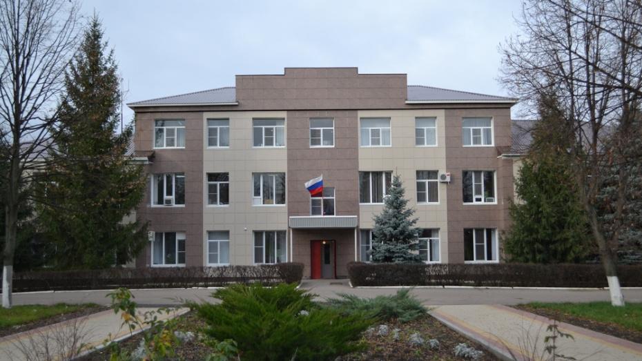 В Подгоренском районе 8 семей заключили социальный контракт