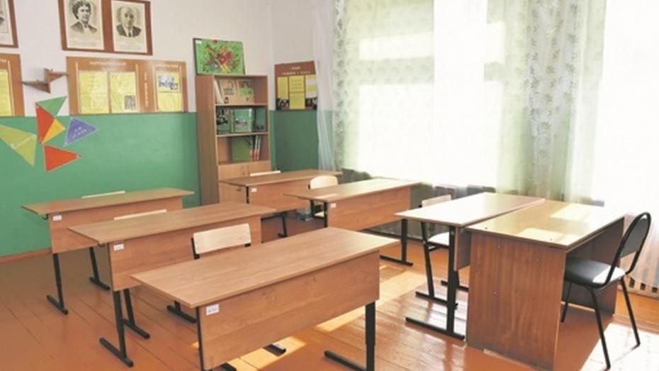 В Подгоренском районе на карантин по ОРВИ закрыли 6 классов в 2 школах
