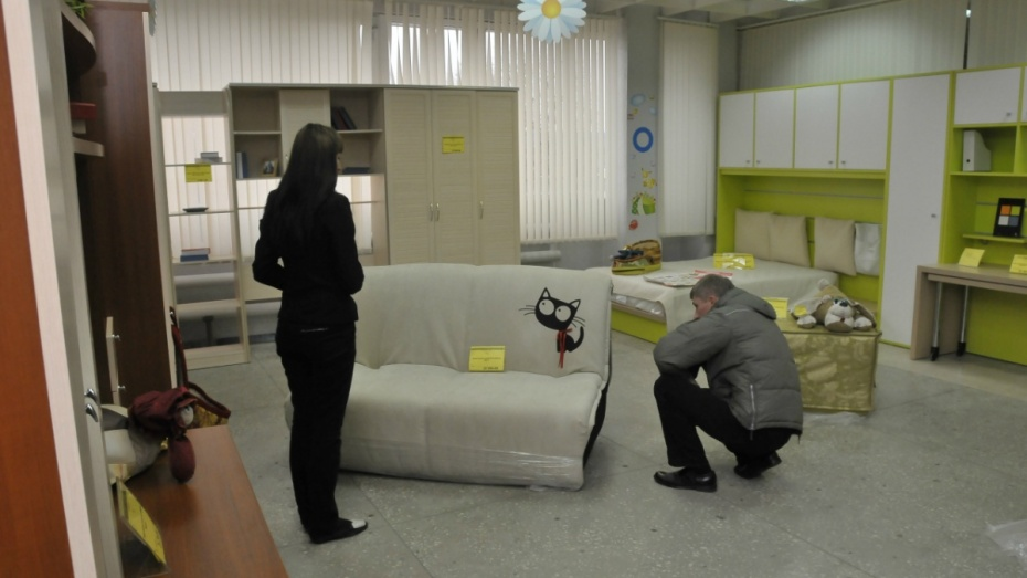 ВВоронеже лжемастер поизготовлению мебели обманул четырех клиентов