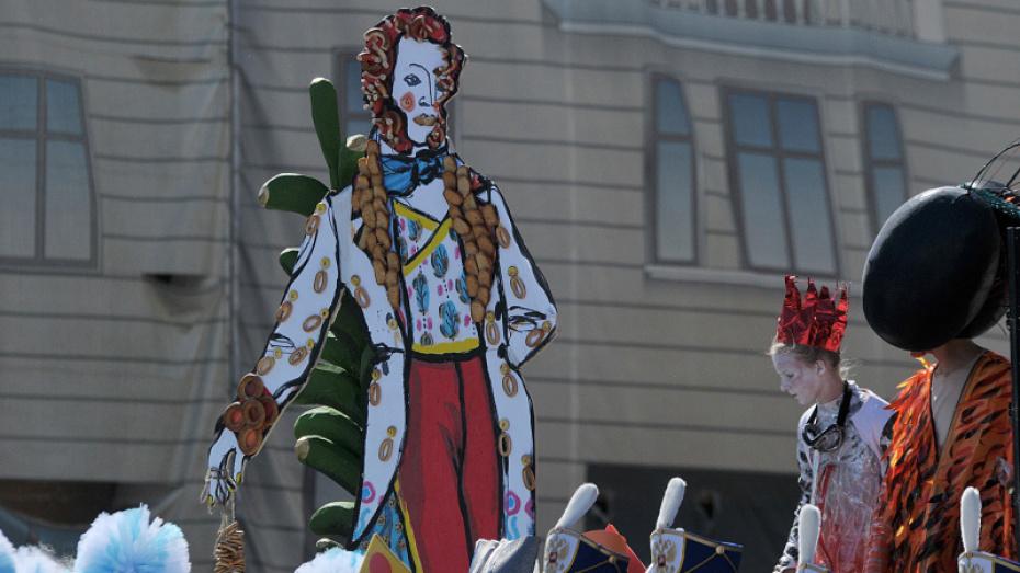 В Грибановском районе  пройдет конкурс чтецов «Это славное имя – Пушкин!»