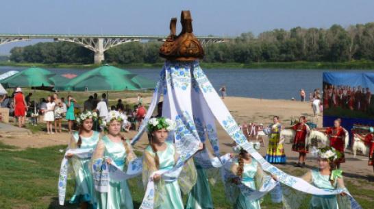 В Верхнемамонском районе фестиваль «Песни над Доном» пройдет 15 июня