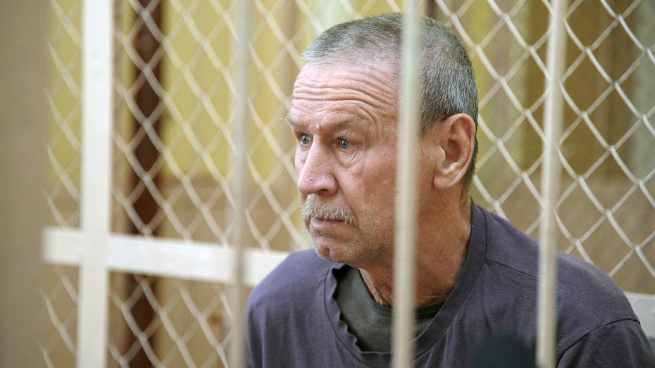 Воронежский «стрелок из Тепличного» возместит 1 млн рублей за лечение раненого пристава