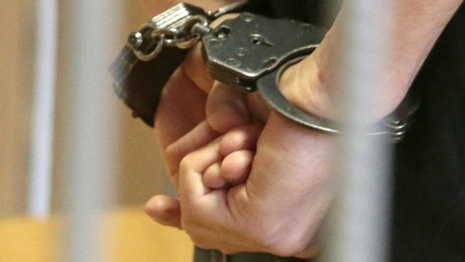 Лискинец получил 2 года 7 месяцев колонии за кражу терминала для сбора данных