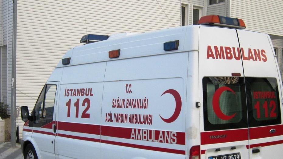 Воронежская туристка пострадала в автокатастрофе в Турции