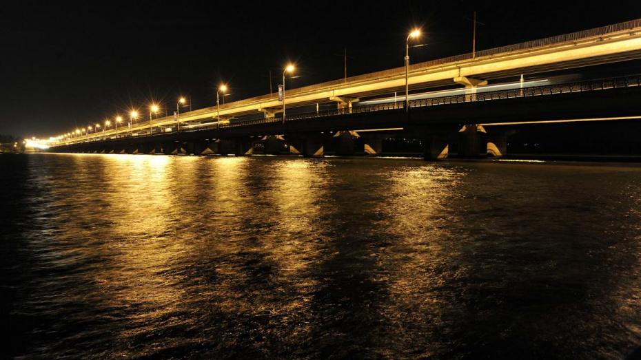 Легенды Воронежа. Северный мост