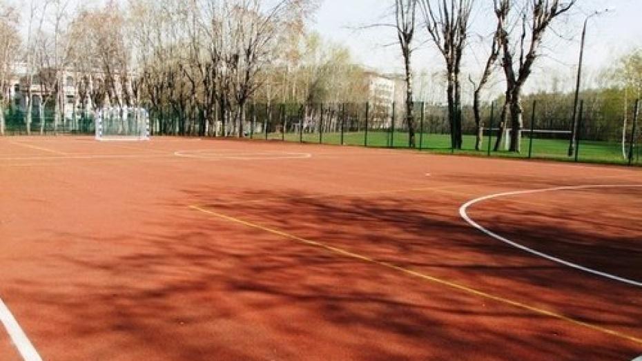 В Воронеже пройдет турнир по мини-футболу на улице
