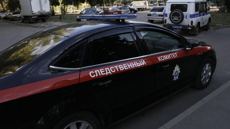 В Воронеже рецидивист попал под суд за убийство бабушки