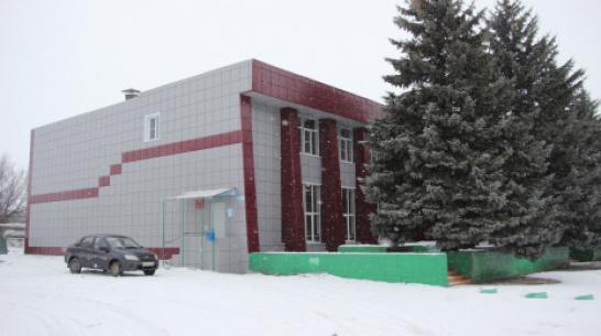 В каменском селе Евдаково на капремонт Дома культуры потратили около 5 млн рублей