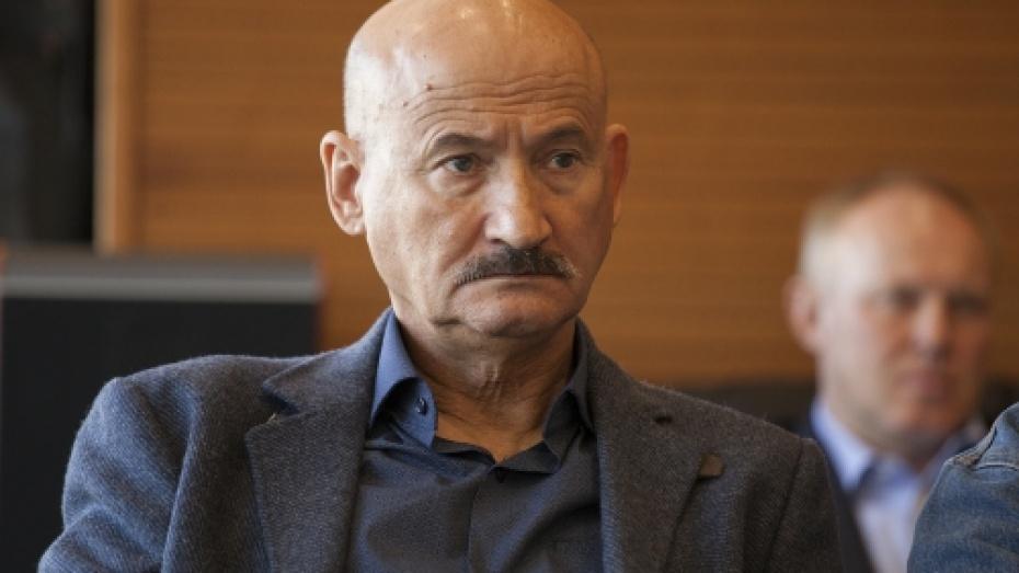 Воронежец стал главным тренером сборной России по биатлону