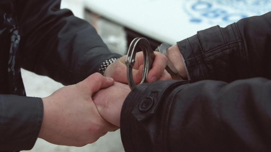 В Нижнедевицком районе задержан преступник, находившийся в федеральном розыске
