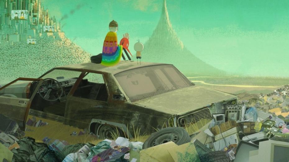 Большой фестиваль мультфильмов покажет воронежцам 15 сборников анимации за 4 дня