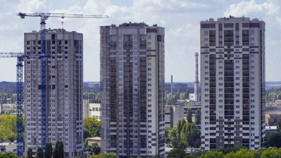 ВВоронежской области замесяц выдали 1163 ипотечных кредита