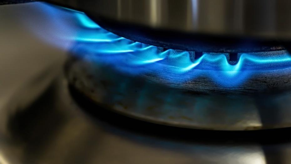 Практически полсотни домов вВоронеже остались без газа