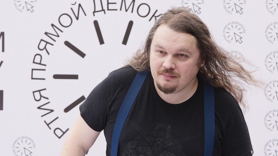 Создатель World of Tanks представил в Воронеже Партию прямой демократии
