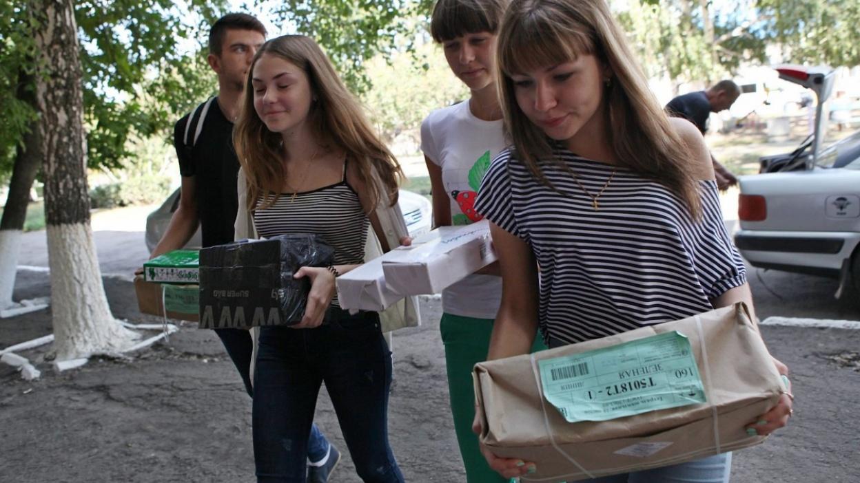 Курьеры и сборщики ягод. Как школьникам Воронежа и области заработать на каникулах
