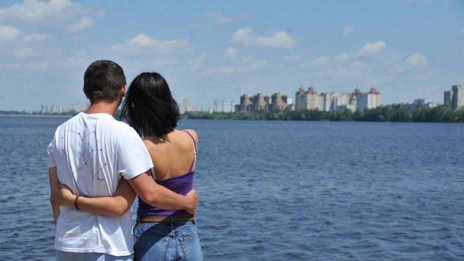Воронежцы отпразднуют День семьи, любви и верности 5 июля