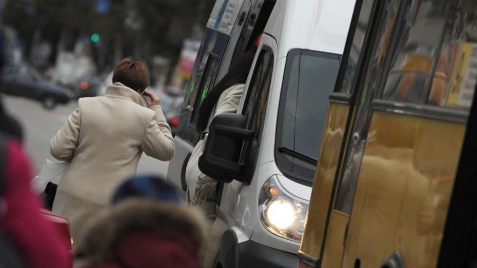 Упавшая пассажирка маршрутки отсудила 25 тыс. руб. компенсации