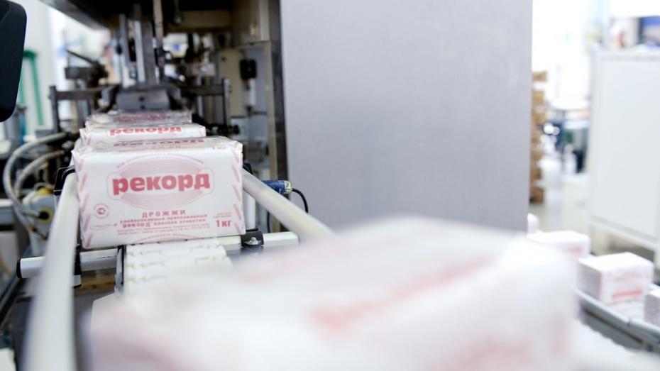 Французская Lesaffre начнет экспортировать воронежские дрожжи в Среднюю Азию