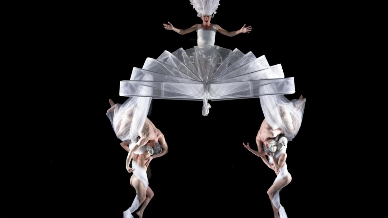 Ван Гог и танцы в воздухе. Что театры покажут на седьмом Платоновфесте