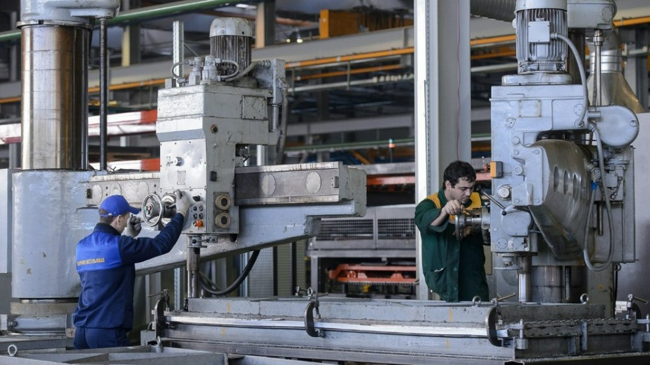 В Воронежской области примут закон об индустриальных парках и промышленных кластерах