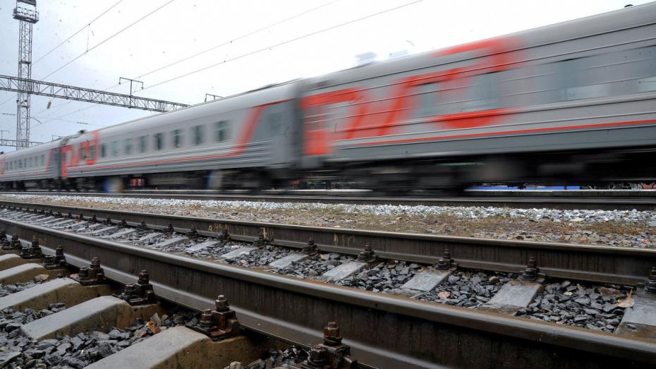Через Воронежскую область запустят 4-й поезд в Крым
