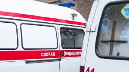 В Богучарском районе иномарка сбила 17-летнего велосипедиста