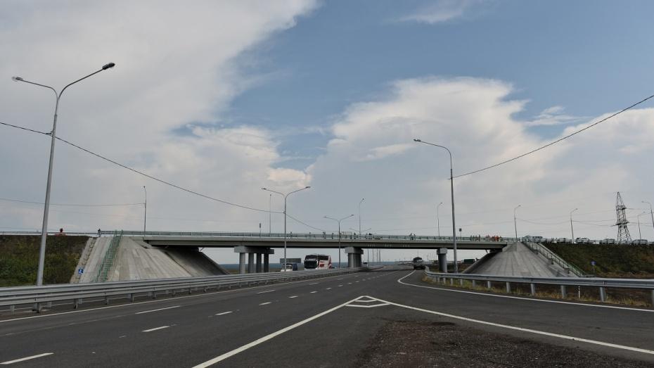 Воронеж занял 7 место среди российских городов с лучшими дорогами