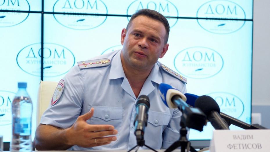 Сотрудник ГИБДД из Воронежа получил 4 «золота» на Европейских играх полицейских и пожарных