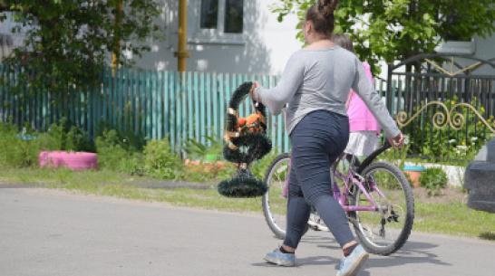 Убитую в Воронежской области 9-летнюю девочку похоронят 29 мая