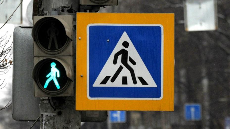 «Умные» светофоры установят еще на 40 перекрестках Воронежа
