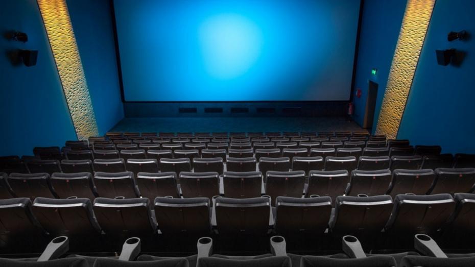 В поселке Ольховатка появится современный кинозал за 5 млн рублей