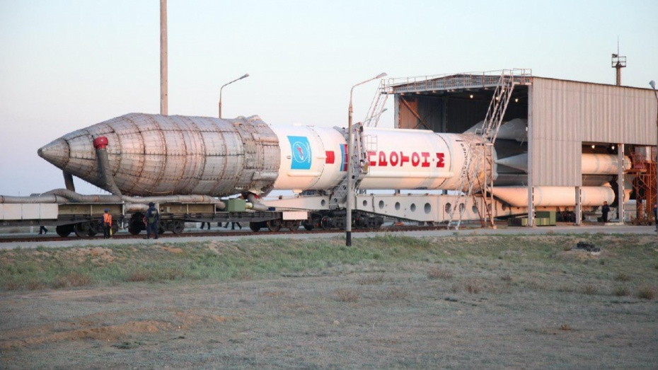 В аварии ракеты «Протон-М» с воронежским двигателем обвинили ошибившихся мастеров