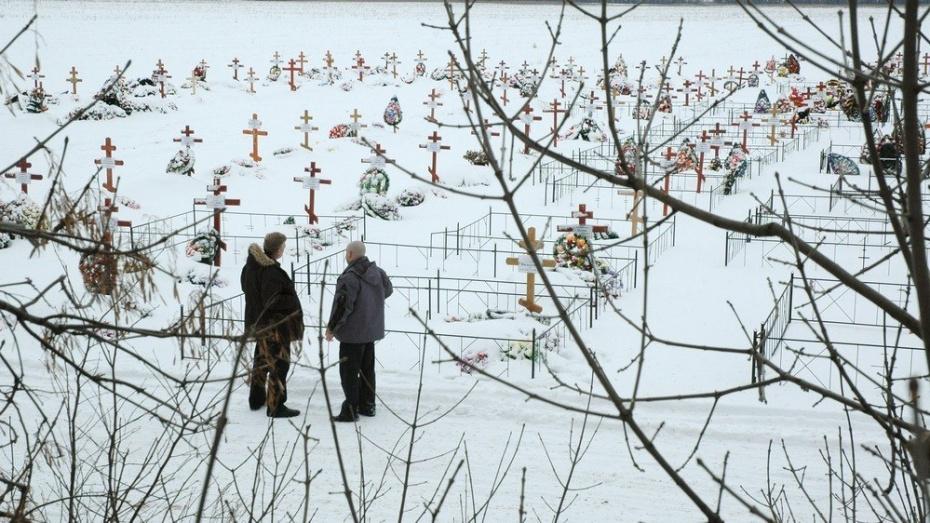 Мэрия Воронежа поищет инвестора для кладбищ