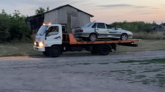 В Поворинском районе в ДТП пострадала мать 3 детей