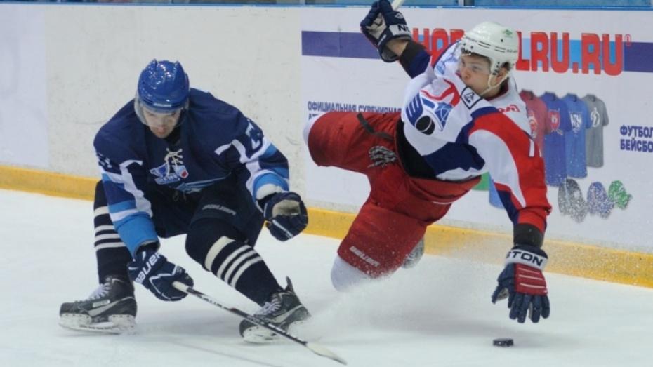 «Буран» вновь вырвался вперед в серии игр с ярославским «Локомотивом»