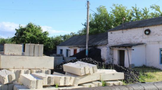 В Ольховатском районе в 2 сельских школах сделают газовое отопление