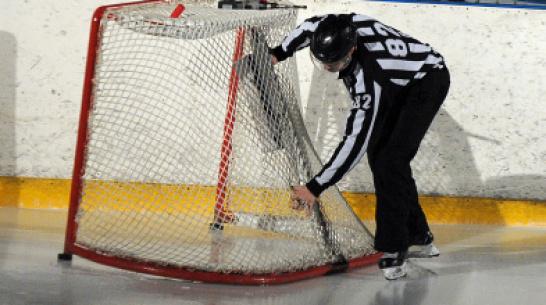 Хоккейная «Россошь» победила «Брянск»