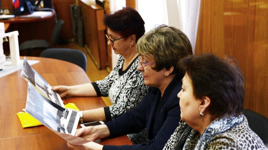 В Семилуках объявили дополнительный сбор средств на памятник Прасковье Щеголевой