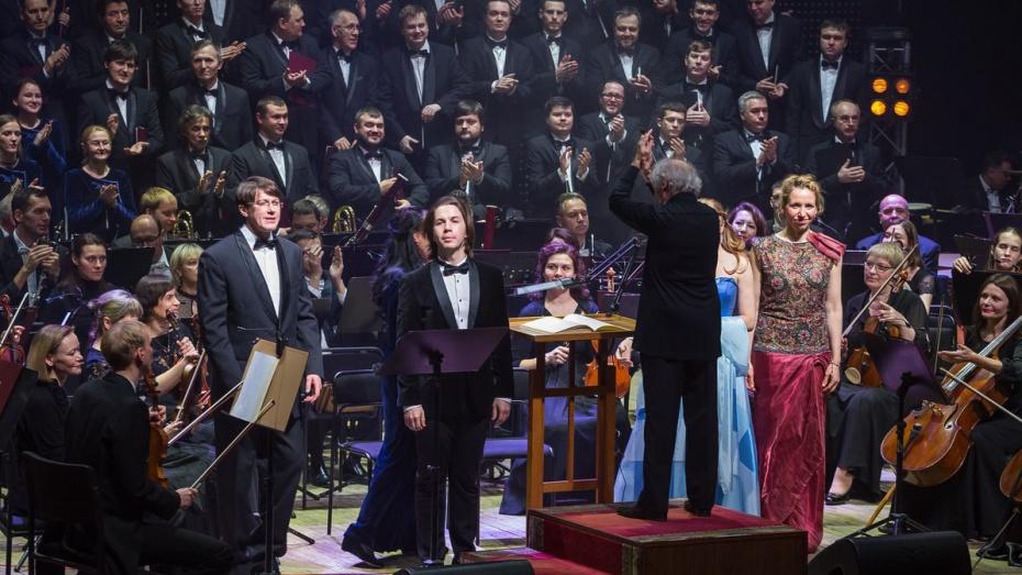 Воронежцы неувидели оперу «Кармина Бурана»
