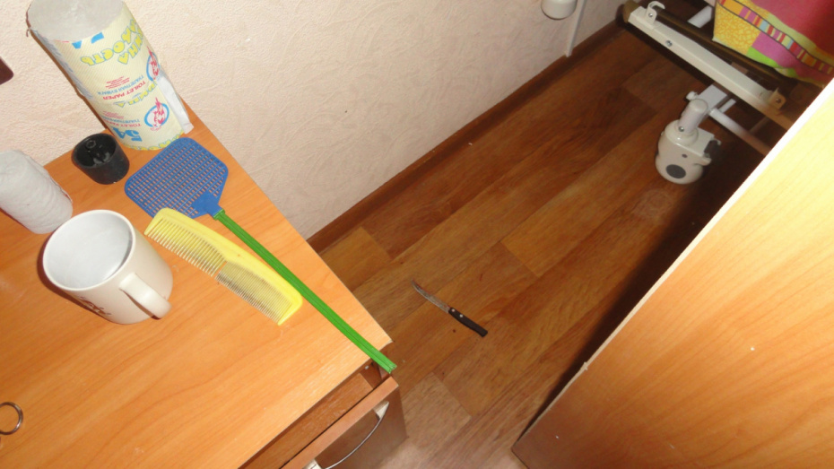Постоялец интерната для престарелых под Воронежем ответит в суде за убийство соседа