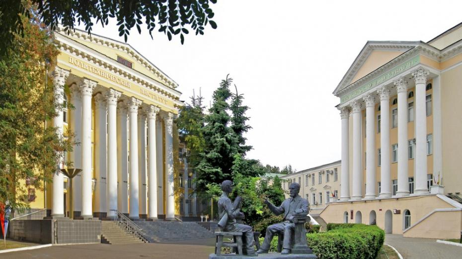 ВГТУ получил 156 дополнительных бюджетных мест от Минобрнауки РФ