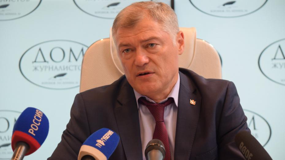 Воронежская область заняла 4 место в стране по производству молока и говядины
