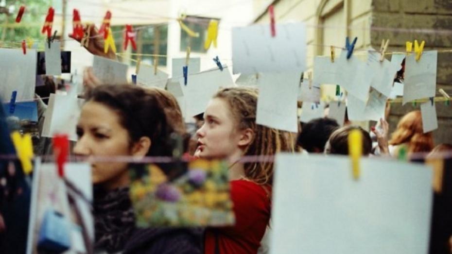 Воронежцев приглашают «сушить» фото и выпить чаю из самовара