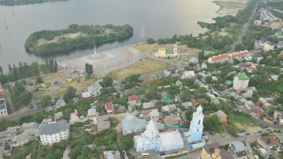 ВРП Воронежской области превысит 1 трлн рублей в 2019 году